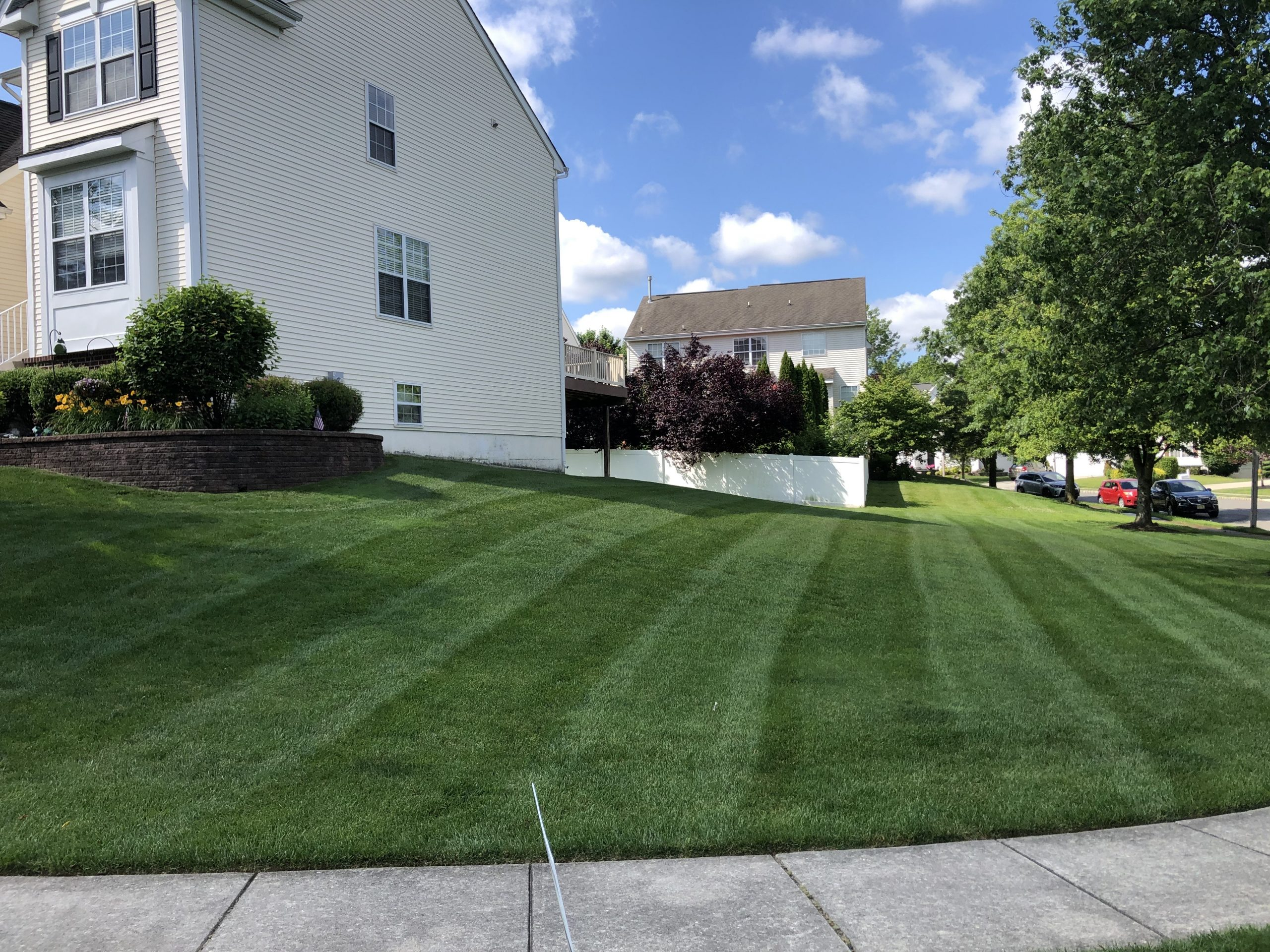 JP Lawn & Landscaping